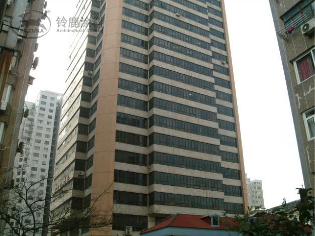 上海海洋石油大厦